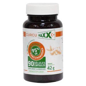 Curcumaxx C+ 90 gélules