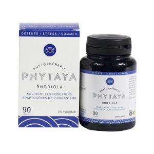 Phytaya Rhodiola 90 gélules