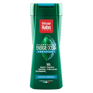 Petrole Hahn Shampooing Energie Océan Cheveux Normaux 250ml