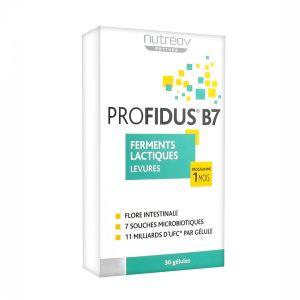 Nutreov Profidus B7 30 gélules