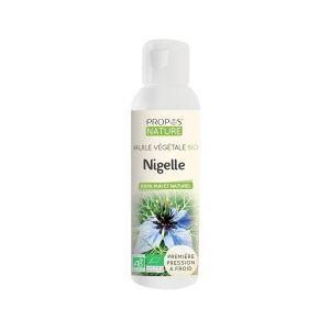 Propos'Nature Huile Végétale Nigelle Bio 100ml