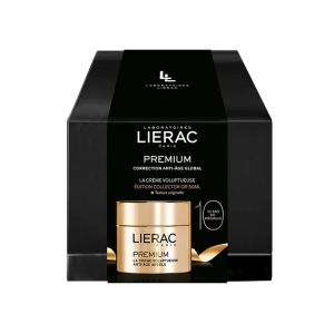Lierac Premium Coffret Crème Voluptueuse 50ml