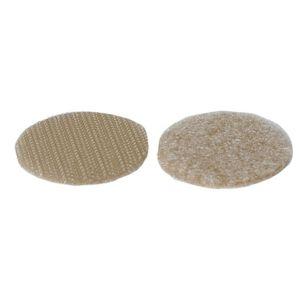 Podorex Rondelle Velcro Adhésive 2 Unités
