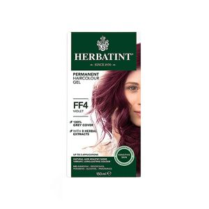 Herbatint Couleur Flash Fashion Violet FF4 150ml