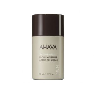AHAVA Homme Time To Energize Crème Gel Hydratation Active 50ml