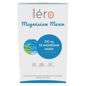 Léro Magnesium Marin 30 comprimés