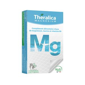Theragreen Theralica Magnesium 45 gélules