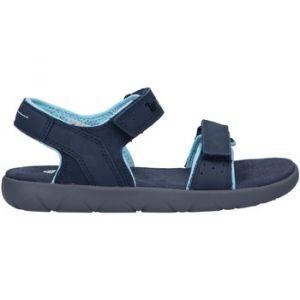 Sandales enfant Timberland A43GH NUBBLE - Couleur 36,37,38 - Taille Bleu