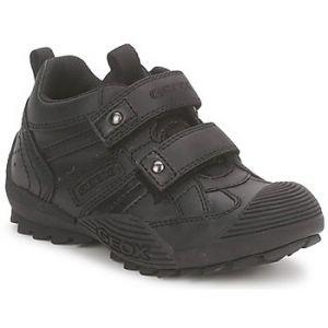 Chaussures enfant Geox SAVAGE A - Couleur 36,37,38,41,26,27,28,29,30,31,32,33,34,35 - Taille Noir