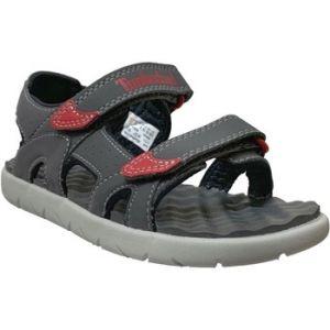 Sandales enfant Timberland Perkins row - Couleur 31,33,34,35 - Taille Gris