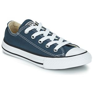 Chaussures enfant Converse CHUCK TAYLOR ALL STAR CORE OX bleu - Taille 36,37,38,39,40,41,42,43,44,45,46,22,23,27,28,29,30,31,32,33,34,35,33 1/2,31 1/2