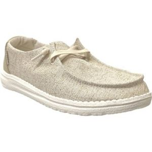 Chaussures Dude Wendy chambray - Couleur 36,37,38,39,40,41 - Taille Doré