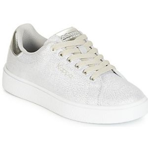 Chaussures enfant Kappa SAN REMO KID blanc - Taille 36,37,38,39,32,33,34,35
