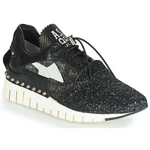 Chaussures Airstep / A.S.98 DENALUX Noir - Taille 41,42