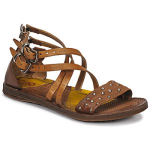 Sandales Airstep / A.S.98 RAMOS CLOU Marron - Taille 37,38,40