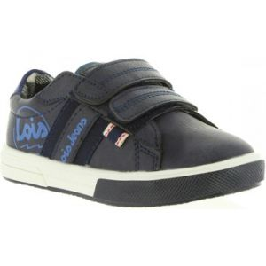 Chaussures Lois 46022 bleu - Taille 25,29