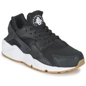 Chaussures Nike AIR HUARACHE RUN SE W Noir - Taille 36,39