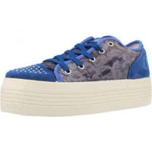 Chaussures Guess FL1BND LAC12 bleu - Taille 37,39,40,41