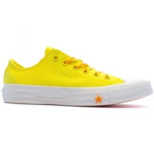 Chaussures Converse 564116C - Couleur 36,37,38,40,37 1/2,36 1/2,39 1/2 - Taille Jaune