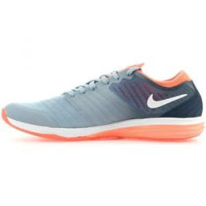 Chaussures Nike W Dual Fusion TR 4 Print multicolor - Taille 38 1/2,36 1/2