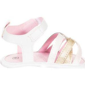 Sandales enfant Le Petit Garçon Sandale - Couleur 16,15 - Taille Blanc