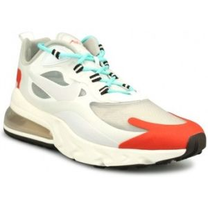 Chaussures Nike Basket Wmns Air Max 270 React Beige At6174-200 - Couleur 38,39,38 1/2 - Taille Beige