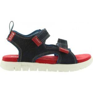 Sandales enfant Timberland A19WE PIERMONT bleu - Taille 33