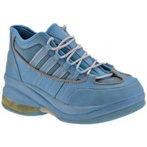 Chaussures enfant Fornarina Up Girl Talon compensé - Couleur 28 - Taille Multicolore