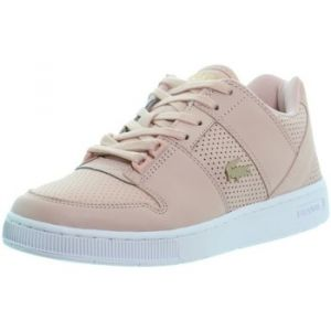 Chaussures Lacoste Baskets ref_48706 Rose - Couleur 36,37,38,40 - Taille Rose