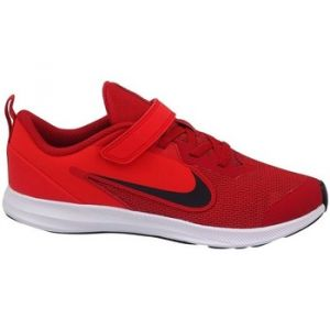 Chaussures enfant Nike Downshifter 9 Psv - Couleur 28,32,33 1/2,29 1/2 - Taille Rouge