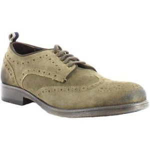 Chaussures Wrangler Castle Brogue Beige - Taille 40,42,43,44