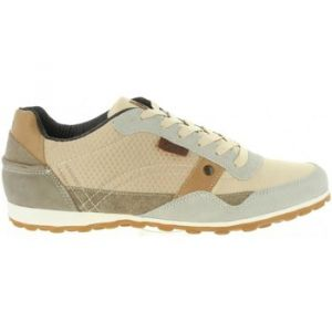 Chaussures Lois 84003 Beige - Taille 41,44