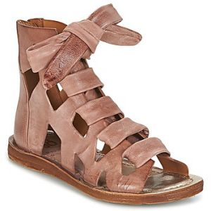 Sandales Airstep / A.S.98 RAMOS rose - Taille 38,41