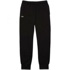 Jogging Lacoste Bas de Jogging ref 52095 Noir - Couleur US S - Taille Noir