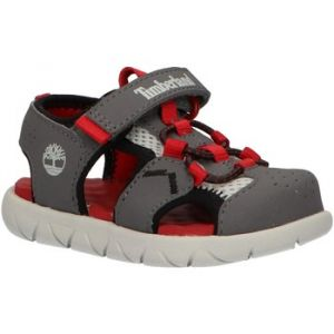 Sandales enfant Timberland A1Y2E PERKINS Gris - Taille 21,22,23,24,26