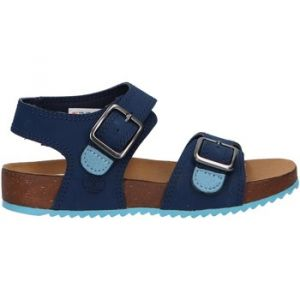 Sandales enfant Timberland A4349 CASTLE ISLAND - Couleur 21,22,23,24,25,27,29,30 - Taille Bleu