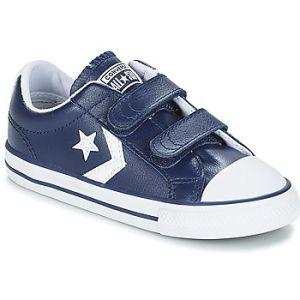 Chaussures enfant Converse STAR PLAYER EV V OX bleu - Taille 18,19,20,21,22,23,24