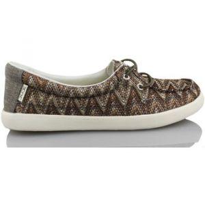 Chaussures Dude FERRARA - Couleur 36,37,38,39,40 - Taille Marron