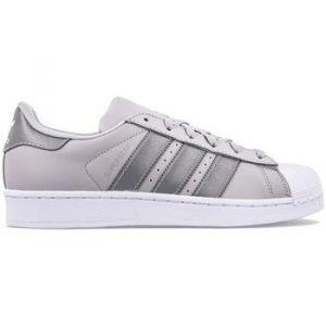 Chaussures enfant adidas Superstar J - Couleur 36,38 - Taille multicolor