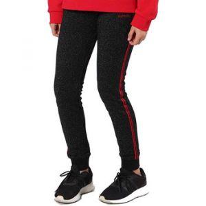 Jogging enfant Kaporal Pantalon de jogging fille Tirus noir - Couleur 10 ans,12 ans,14 ans,16 ans - Taille multicolor