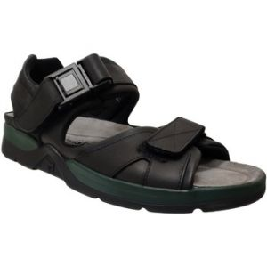 Sandales Mephisto Shark Noir - Taille 40,43