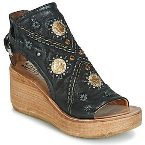 Sandales Airstep / A.S.98 NOA - Couleur 36,37,38,39,40,41,42 - Taille Noir