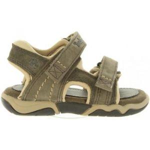 Sandales enfant Timberland A1LGV ACTIVE vert - Taille 24