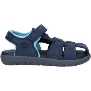 Sandales enfant Timberland A43G9 NUBBLE - Couleur 21,22,23,24,25,26,28,29,30 - Taille Bleu