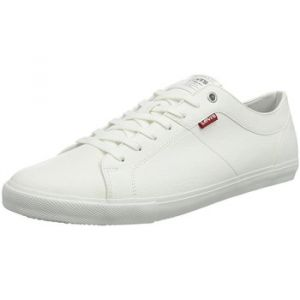 Chaussures Levis 225826 blanc - Taille 40,41,42,43,44,45