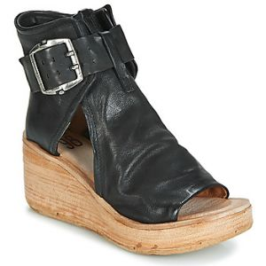 Sandales Airstep / A.S.98 NOA BUCKLE - Couleur 36,37,38,39,41,42 - Taille Noir