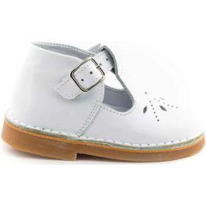 Chaussons bébé Boni Classic Shoes Boni Mini Henry - Sandales enfant blanc - Taille 18,19,20,21,22,23,24