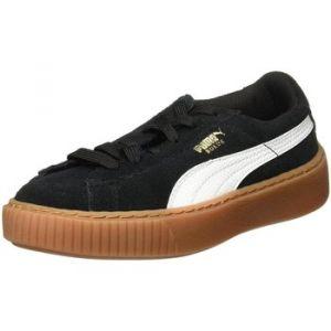 Chaussures enfant Puma 364701 Noir - Taille 29,30,31,32