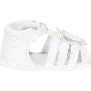 Sandales enfant Le Petit Garçon Sandale - Couleur 15 - Taille Blanc