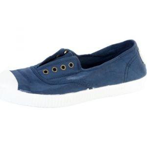 Chaussures Victoria Ballerines Marine bleu - Taille 36,37,35